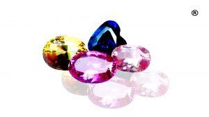 Ceylon Natural Sapphires