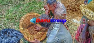 "After washing minerals, they are going to home through Beautiful paddy field along weir... Would you like to see how gem mining??? See '' How Gem Mining '' Get Real Experience Visit our site, / https://danugroup.lk/ Contact Us, Danu :- +94 766294453 Viber/ Whats app/ We chat Available! Email -: danugroup.co@gmail.com "" Here Your Gemstones Desire "" Natural Gemstones Direct from the Source W O R L D W I D E 🌍 • Gem Lovers • Jewellers • Collectors W E L C O M E ! www.danugroup.lk Mining on the island of Sri Lanka goes back at least 2000 years. We have our own heritage in the mining arena. Our island is called Gem Island & also ""Ratna Dweepa"" because of the large variety of gems found here. To visit Sri Lanka is to experience one of the great gem sources and trading centers in the world. Traveling in Sri Lanka, you realize it is a large island with very diverse environments. Gemstone mining in Sri Lanka is mostly from secondary deposits. The gravels yield sapphire, ruby, cat's-eye, chrysoberyls, spinel, garnet, beryl, tourmaline, topaz, quartz, and many other gemstones. Besides the well-known Pangaea, which existed about 300 million years ago, there were several other supercontinents in Earth's early history. Their assembly and breakup cycles helped form most of the world's gem deposits. Some of these cycles are directly related to gem formation in Sri Lanka. Visit Us, / Web - https://danugroup.lk/ Google - https://danugroup.business.site/ https://www.tripadvisor.com/Attraction_Review-d17292008?m=19905 Contact Us, Danu :- +94 766294453 Viber/ Whats app/ We chat Available! Email -: info@danugroup.lk danugroup.co@gmail.com"