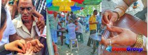 Sri Lanka Gem Market - World famous gem fair