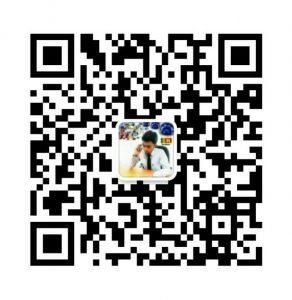 DanuGroup WeChat QR Code