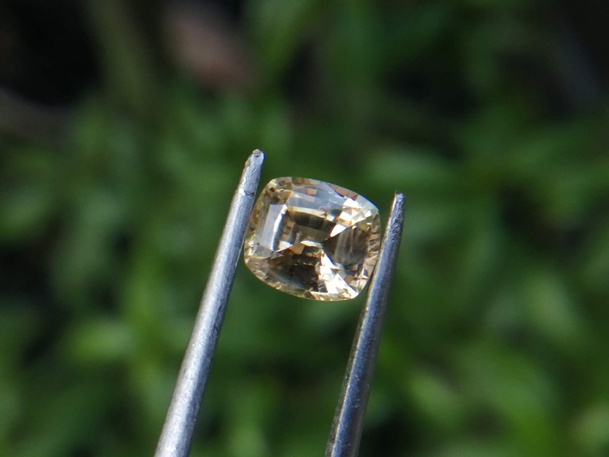 Black Star Sapphire Gemstone Meaning