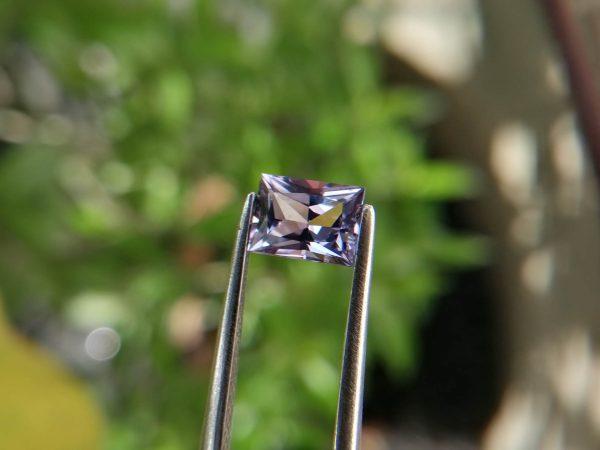 Natural Lavender spinel - Danu Group
