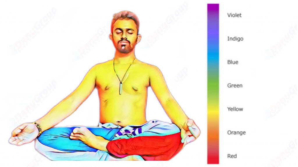 danu group meditation