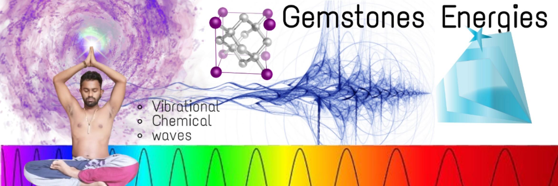 Gemstones Energies