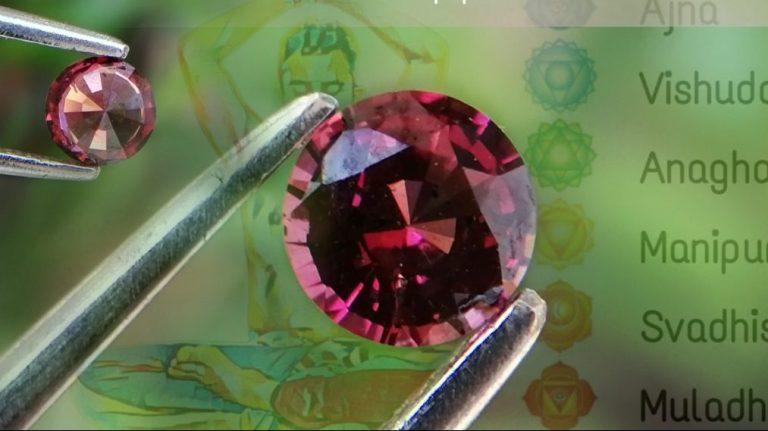 Hot Pink Sapphire Sri Lanka