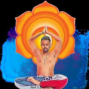 Svadhisthana - Root Chakra