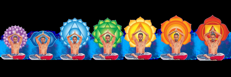 7 chakra and gemstones