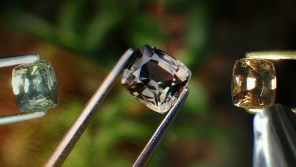 Rare Color Change Sapphire