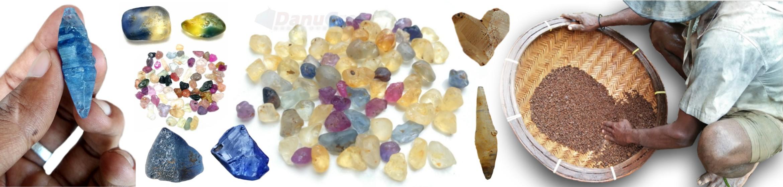 Corundum – Sapphire