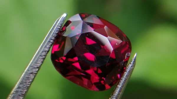 Natural Garnet Sri Lanka