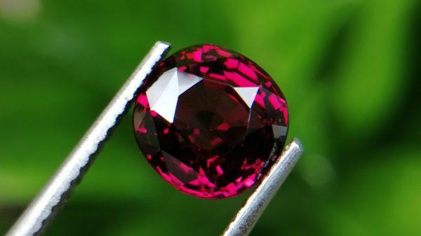 18_Natural Brilliance Rhodolite Garnet Danu Group Gemstones collection