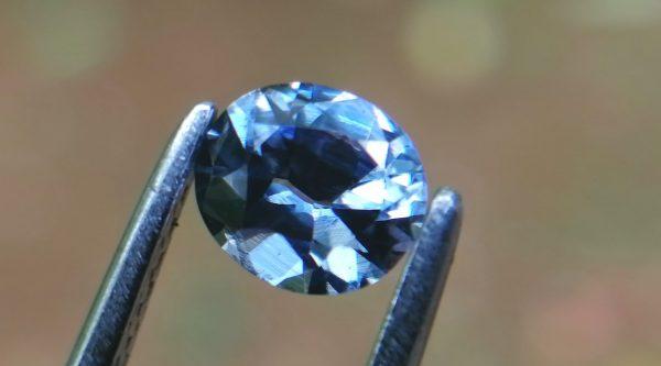 Natural Blue Spinel Sri Lanka