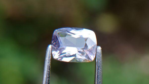 Natural Purple Spinel Sri Lanka Danu Group Gemstones