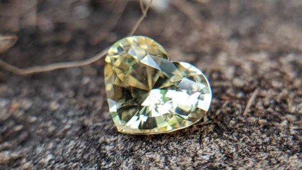 22_Natural yellow sapphire heart sri lanka danu group Gemstones_compress63