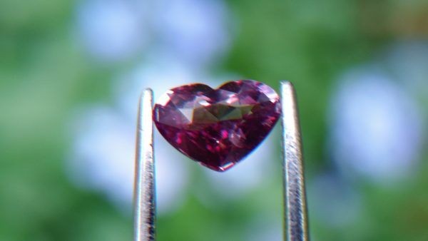 13_Natural Purple Sapphire from Danu Group Gemstones