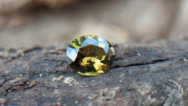 9_Ceylon Natural chrysoberyl Oval shape stone - Danu Group Gemstones_compress72