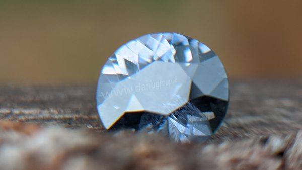 Natural Grey Spinel from Danu Group Gemstones Collection 2021 January arrivals
