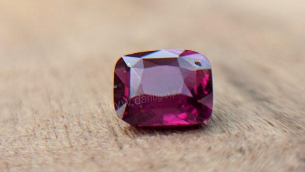 Natural Ruby - Danu Group Gemstones