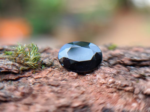 dark blue sapphire kaka blue danu group