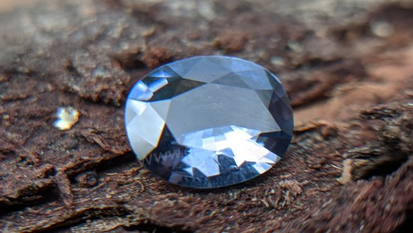 Danu Group Natural Blue Spinel from Sri Lanka - Brilliance Natural Colours from Mother Nature