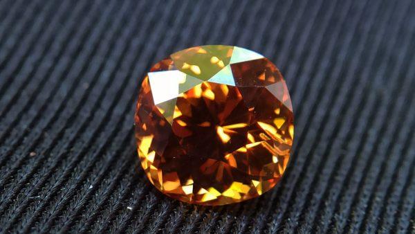 danugroup.lk - Ceylon Natural Spessartite Garnet pyrop Spessartite from Danu Group Gemstones Collections
