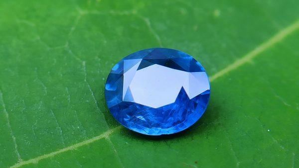 danugroup.lk - Ceylon Natural Cornflower Blue Sapphire Danu Group Gemstones Collections